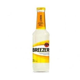 BREEZER LEMON FLES 24x275 ML.