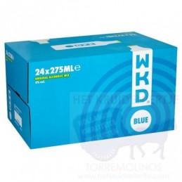 WKD BLUE FLES 24x275 ML.