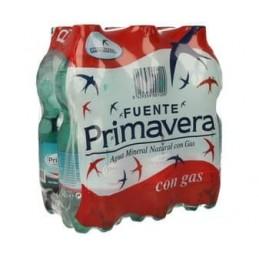 FUENTE PRIMAVERA WATER MET...
