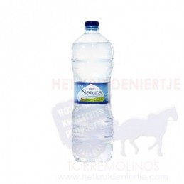 FONT NATURA WATER ZONDER...