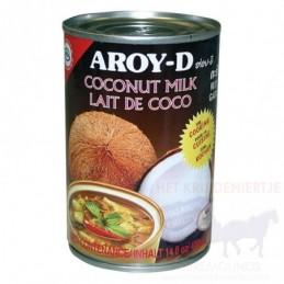 AROY-D LECHE DE COCO BLIK...