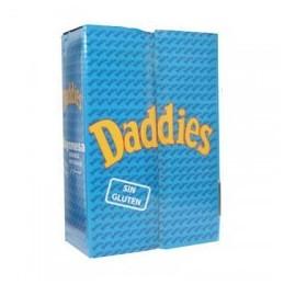 DADDIES MAYONESA ZAKJES...