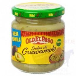 OLD EL PASO SALSA GUACAMOLE...