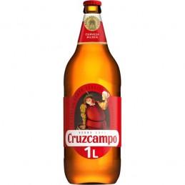 CRUZCAMPO FLES 6x1 LTR.