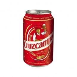 CRUZCAMPO BLIK 24x33 CL.