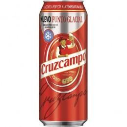 CRUZCAMPO BLIK 24x50 CL.