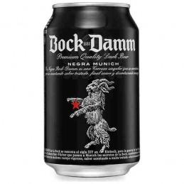 BOCK-DAMM BLIK 24x33 CL.