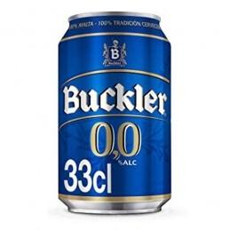 BUCKLER 0,0% BLIK 24x33 CL.