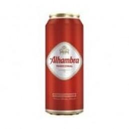 ALHAMBRA ROJA BLIK 24x50 CL.