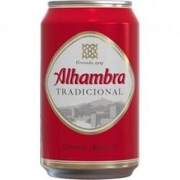 ALHAMBRA ROJA BLIK 24x33 CL.