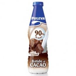 PULEVA BATIDO CACAO 1 LTR.