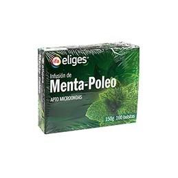 IFA-ELIGES MENTA-POLEO 100...