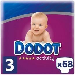 DODOT B-P ACTIVITY T/3 5-10...