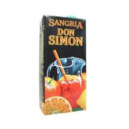 DON SIMON SANGRÍA BRIK 1 LTR.