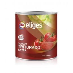 IFA-ELIGES TOMATE TRITURADO BLIK 780 GR.