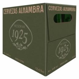 ALHAMBRA RESERVA 1925 FLES...