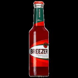 BREEZER WATERMELON FLES...