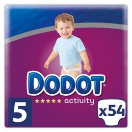 DODOT B-P ACTIVITY T/5...