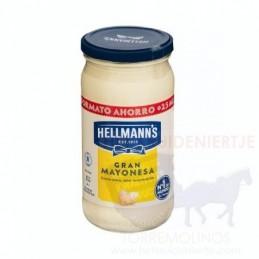 HELLMANS MAYONESA 475 ML.
