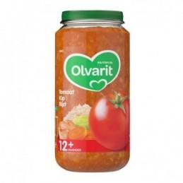 OLVARIT 12M TOMAAT KIP...