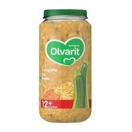 OLVARIT 12M COURGETTE KIP...