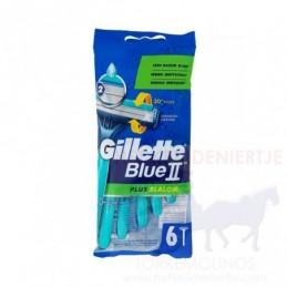GILLETTE BLUE II...