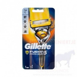 GILLETTE FUSION PROSHIELD...