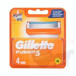 GILLETTE FUSION 5 RECAMBIOS...