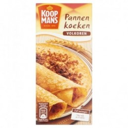 KOOPMANS PANNENKOEKMIX...