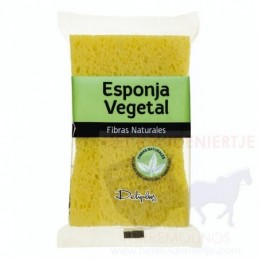 DELIPLUS ESPONJA DE BAÑO...