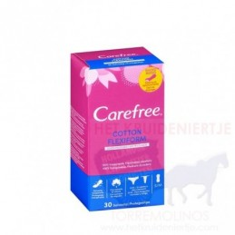 CAREFREE PROTEGESLIP COTTON...