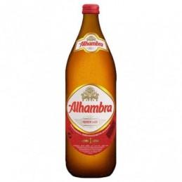 ALHAMBRA ROJA FLES 1 LTR.