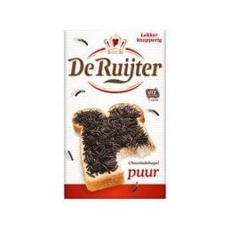 DE RUIJTER CHOCOLADEHAGEL...
