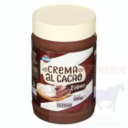 HACENDADO CREMA AL CACAO...