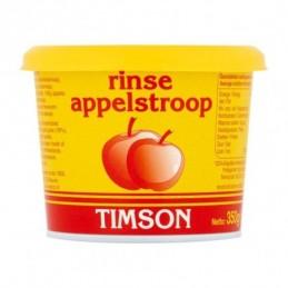TIMSON RINSE APPELSTROOP...