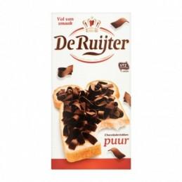 DE RUIJTER CHOCOLADEVLOKKEN...