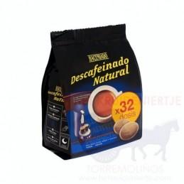 HACENDADO CAFÉ MONODOSIS...