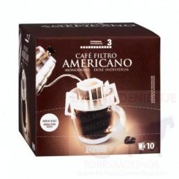 HACENDADO CAFÉ FILTRO...