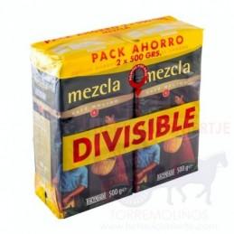 HACENDADO CAFÉ MOLIDO...