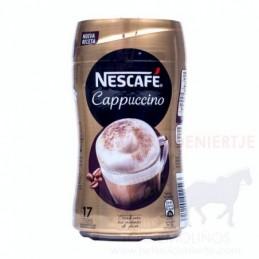 NESCAFÉ CAFÉ SOLUBLE...