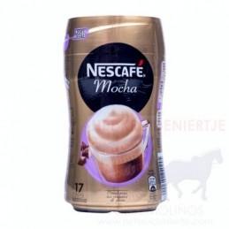 NESCAFÉ CAFÉ SOLUBLE MOCHA...