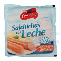 CAMPOFRÍO SALCHICHAS...