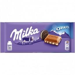 MILKA OREO 100 GR.