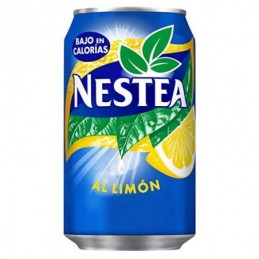 NESTEA LEMON BLIK 33 CL.