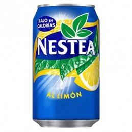 NESTEA LEMON BLIK 33 CL.