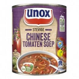 UNOX STEVIGE CHINESE...