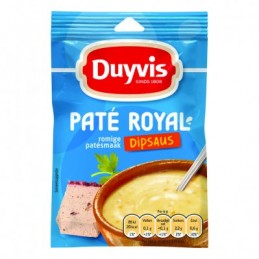 DUYVIS DIPSAUS PATE ROYAL 6...