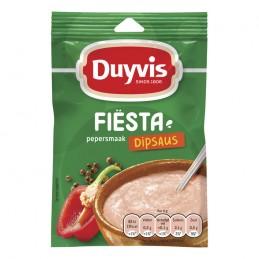 DUYVIS DIPSAUS FIESTA 6 GR.
