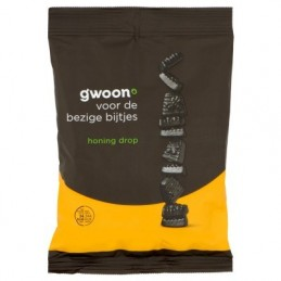 G'WOON HONING DROP 400 GR.