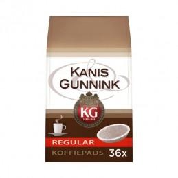 KANIS & GUNNINK PADS...